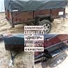 Купить новый прицеп из финского баклеита Днепр-200 от завода на прямую доставка из г.Долина