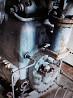 Компрессор газовый двухпоршневой на R717, пропан доставка из г.Полтава