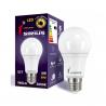 LED лампа Sirius 1-LS-3105 А60 8W-3000K-E27 Винница