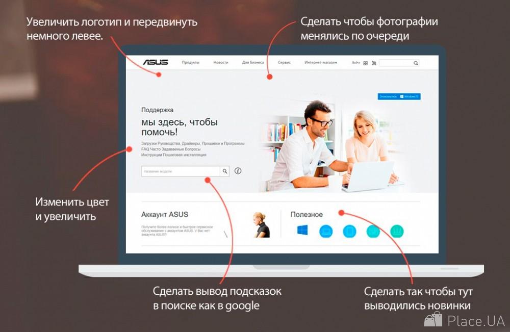 Как сделать меняющиеся картинки в сайте
