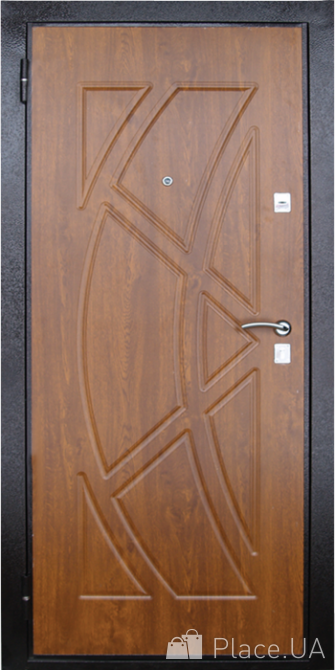 входные двери в квартиру мдф мдф