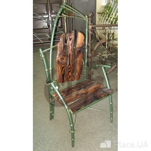Картинки кованый бамбук