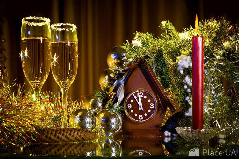 Приметы перед новым годом и на новый год